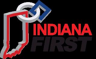 IndianaFIRST Logo