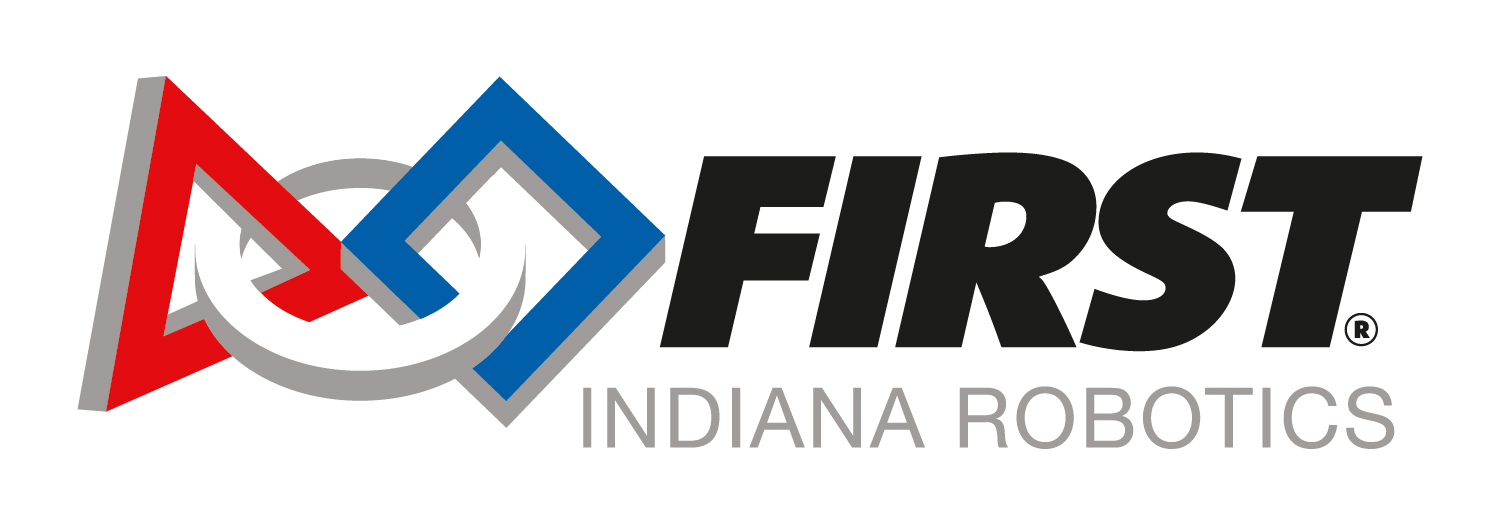 FIRST Indiana Robotics Logo