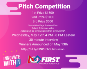 FIN Pitch Competition